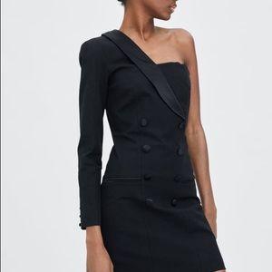 TUXEDO DRESS 🤵
